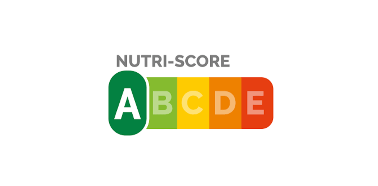 Supersonic Food Nutri-score